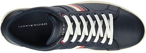 2a Chaussons Hilfiger Bleu Tommy D2285anny Homme Bas Midnight pw6fxgCq