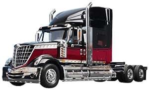 Revell 07408 - Maqueta de camión International Lone Star (escala 1:25)