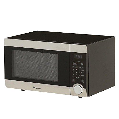 Magic Chef 1.1 CF Microwave-MCD1110ST1