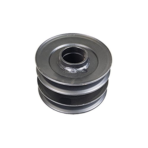 MTD 756-1202 Pulley-Double