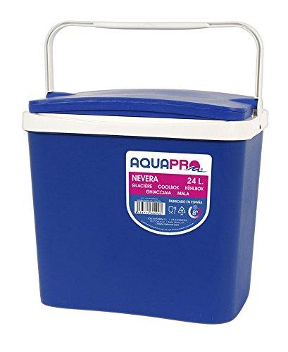 Aquapro BE02010860290 - Nevera portátil, Color Azul, 24 L: Amazon ...