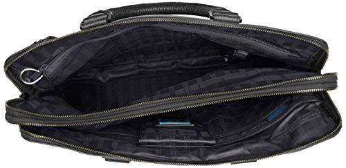 Piquadro Ca4093w81 Notebook-Tasche Schwarz