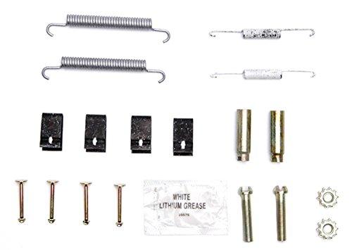 - ACDelco 18K1622 Professional Rear Parking Brake Hardware Kit