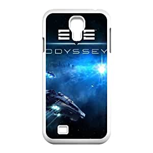 Eve Online Samsung Galaxy S4 9500 Cell Phone Case White phone component RT_388311