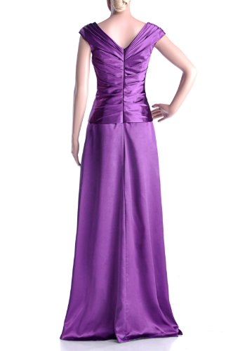A Dress Daffodil Women's Adorona Customize Line Satin Straps vYxtvT0aq