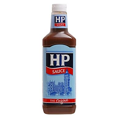 Image result for brown sauce