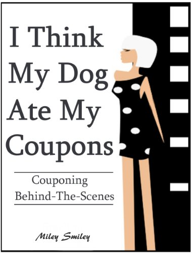 (Couponing Behind The Scenes -