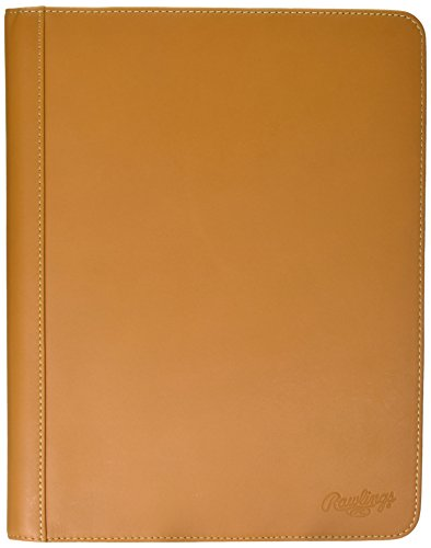 Rawlings Heart of the Hide Padfolio (Tan)