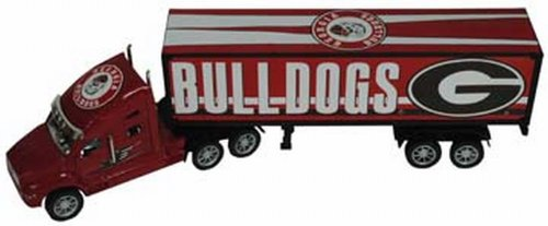 Game Day Outfitters NCAA Georgia Bulldogs Toy Truck Big ()