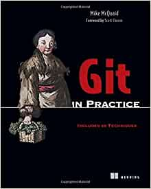 Git in Practice: Includes 66 Techniques: Mike McQuaid