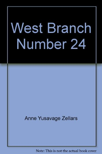 West Branch Number 24