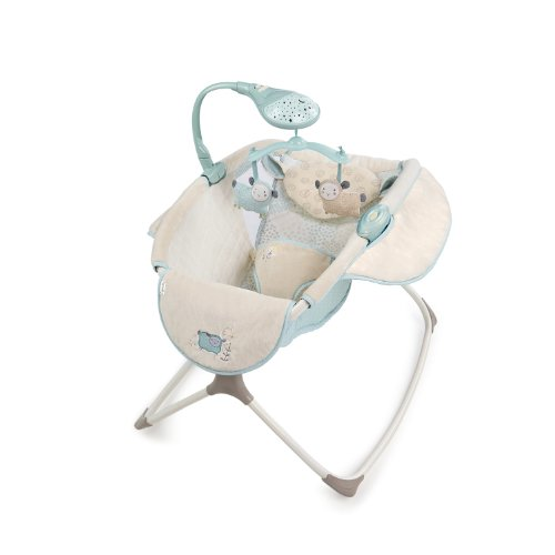 Gentle Motions Bassinet - 2