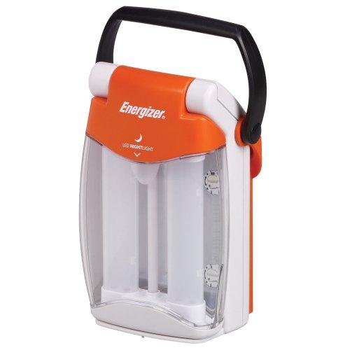 Energizer Solar Rechargeable 9-LED Lantern, Outdoor Stuffs