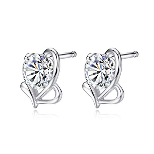 HM-jewelry 2018 new face thin earrings super fairy pure silver earrings...
