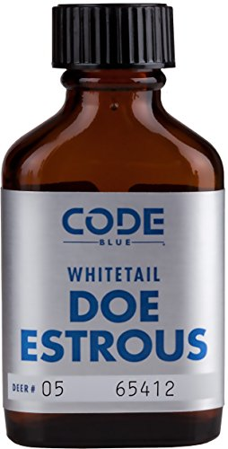 Code Blue Whietail Doe Estrous OA1001 by Code Blue