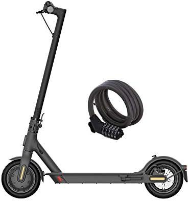 Xiaomi Mi Electric Scooter 1S Trottinette électrique