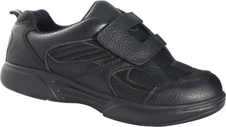 Mt. Emey Women's 9207 Sneakers,White,9.5 3E US