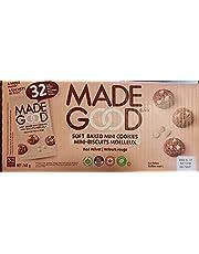 Made Good, Soft Baked Mini Cookies, Red Velvet, 32x 24g