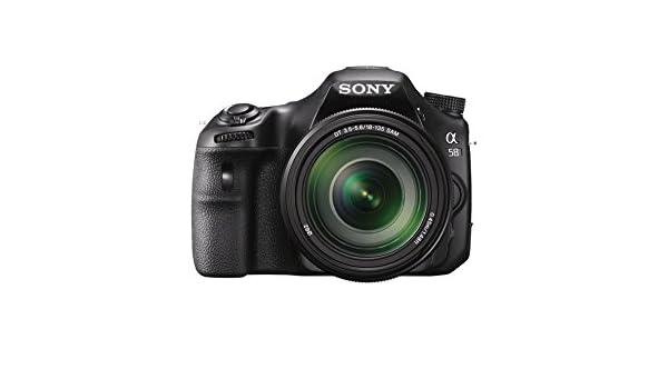 Sony α SLT-A58K - Cámara Digital (20,1 MP, 5456 x 3632 Pixeles ...