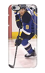 Hot st/louis/blues hockey nhl louis blues (52) NHL Sports & Colleges fashionable iPhone 6 Plus cases 7055102K980302584
