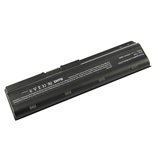 - AC Doctor INC 593553-001 MU06 Laptop Battery for HP CQ32 CQ42 CQ43 CQ56 CQ56Z CQ57 CQ62 CQ62Z CQ72 CQ630 Notebook PC