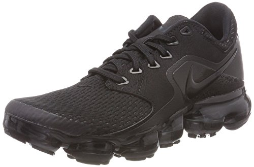 Nike Kids' Grade School Air Vapormax Running Shoes (5.5) by Nike (Image #1)