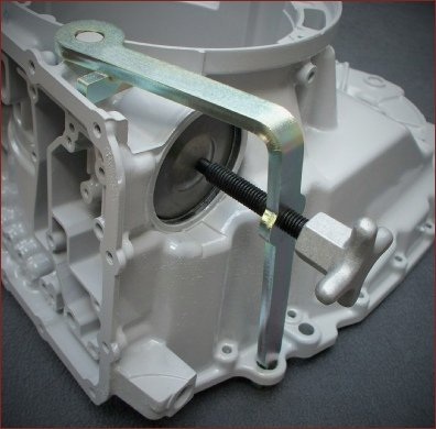 Adapt-A-Case Ford CD4E LA4AEL Servo Piston Assembly Installer Tool T-9600AC