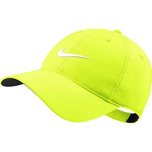 148833e5 NIKE Mens Golf Legacy91 Tech Adjustable Hat
