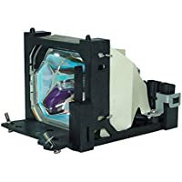 Hitachi DT00331 LCD Video Projector Assembly with