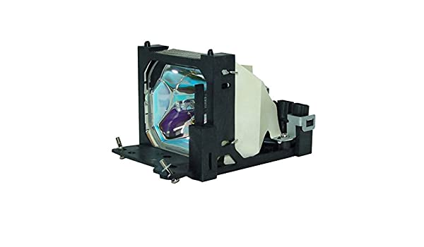 Hitachi CP-X310 LCD Projector Assembly with Original Bulb