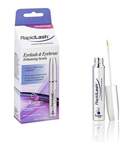 Rapidlash Eyelash and Eyebrow Serum