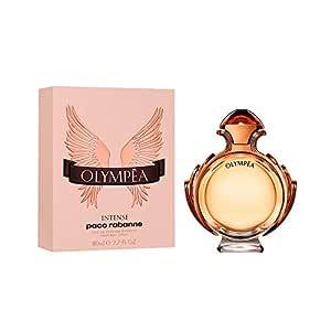 Paco Rabanne Olympea Intense - perfumes for women, 2.7 oz EDP Spray