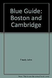 Blue Guide: Boston and Cambridge
