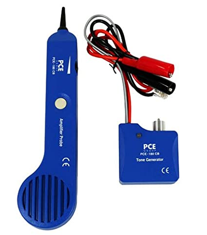 PCE Instruments - Detector de cables CableTracker PCE-180 CB