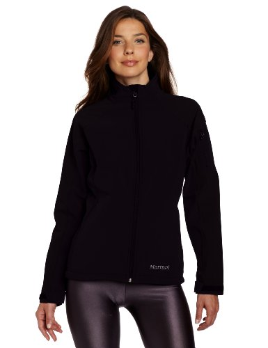 Gravity Womens Jacket (Marmot Women's Gravity Jacket, Black,)