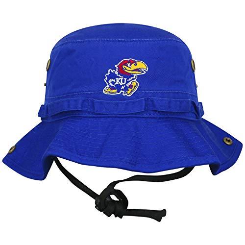 8f371f6ee5df4 Top of the World NCAA Men s Bucket Hat Adjustable Team Icon
