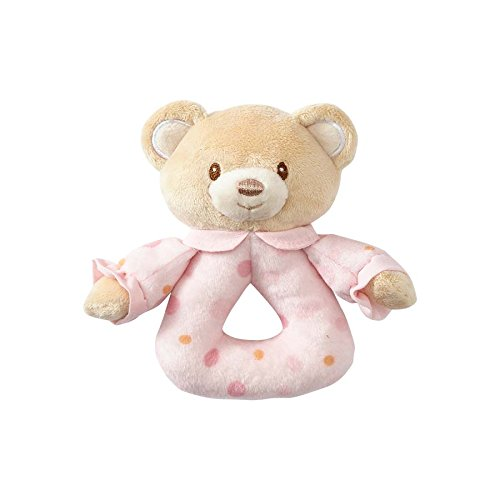 teddy bear rattle - 3