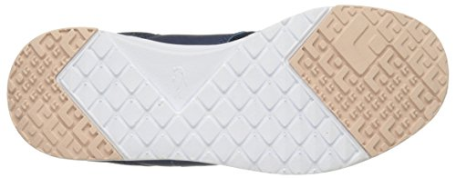 Lacoste Womens L.ight R 217 3 Sneaker Marine