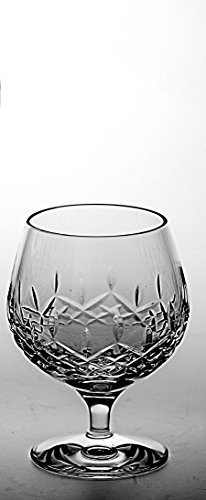 Barski - Hand Cut Mouthblown Crystal Glass - Snifter - Cocktail - Brandy Glasses - 12 oz. - Made in Europe - Set of 6