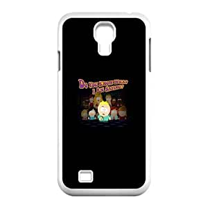 Samsung Galaxy S4 9500 Cell Phone Case White South Park 3 LSO7988845