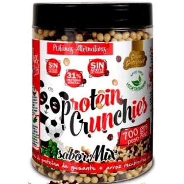 Protella Protein Crunchies Mix 170Gr. 500 g: Amazon.es: Salud ...