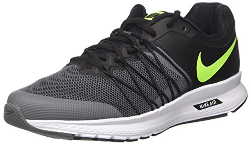 premium selection e78f2 a24f4 NIKE New Men s Air Relentless 6 Running Shoe Black Volt 11 - Buy Online in  UAE.   Shoes Products in the UAE - See Prices, Reviews and Free Delivery in  Dubai ...