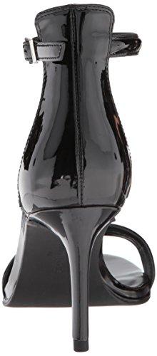 2 New Elegante Lack Cole Schwarzer LK21236MT Mallory YorkP Kenneth Damen Sandale Absatz mit qAI7w5OO