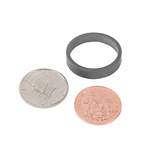(Magic Coins, Scotch and Soda Magic Trick Money Set, Professional Magician Ridge Scotch Soda Coins Tricks Close-Up)