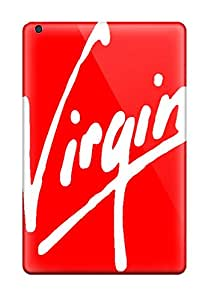 ZippyDoritEduard YWMUADB27280QxIxs Case Cover Skin For Ipad Mini/mini 2 (virgin Logo )
