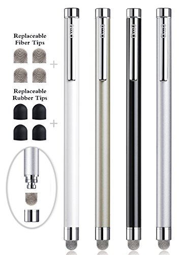 Top Tablet Styluses