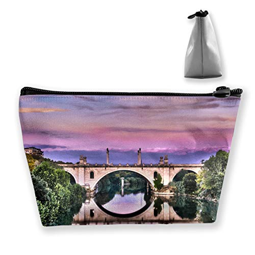 Show Nadai Cute Corso Francia HDR Receive Package - Trapezoid Travel Bag -