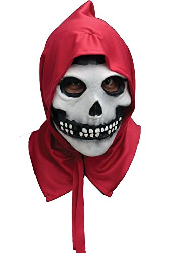 The Fiend Mask Costume Accessory ()