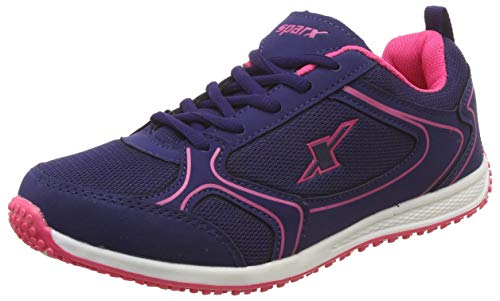 Sparx Women's Mesh Running Shoes