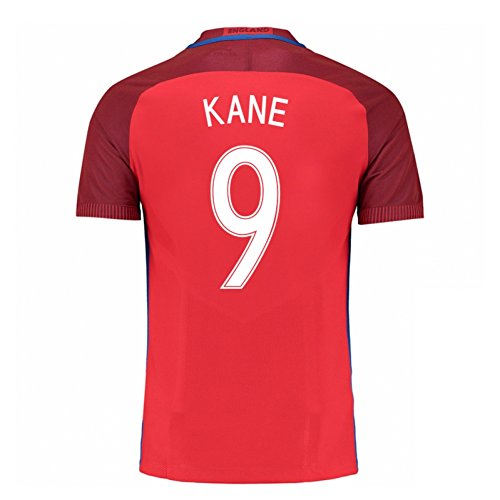 09b24cb2b Jual 2016-17 England Away Football Soccer T-Shirt Jersey (Harry Kane ...